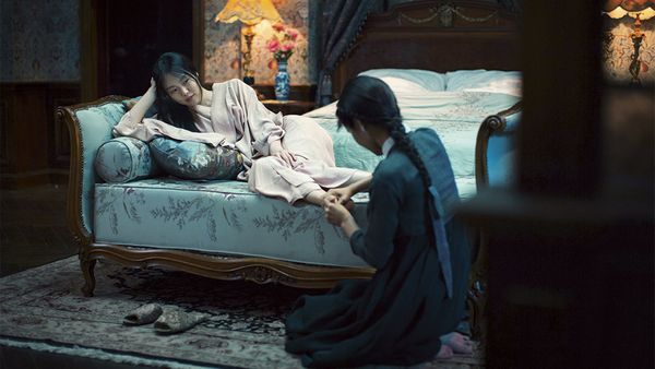 Written by Seo-Kyung Chung and ParkChan-wook • Directed by ParkChan-wook<br><br>Starring Kim Min-hee, Ha Jun