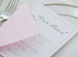 Should You Translate Your Wedding Invitation For Foreign Guests?