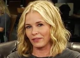 Chelsea Handler Doesn't Care If Men Are Intimidated By Her