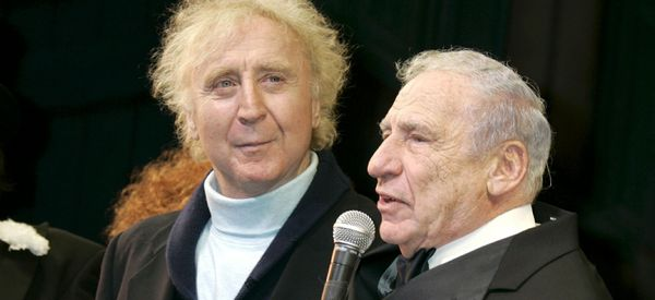 Mel Brooks Leads Tributes To Friend And Collaborator Gene Wilder