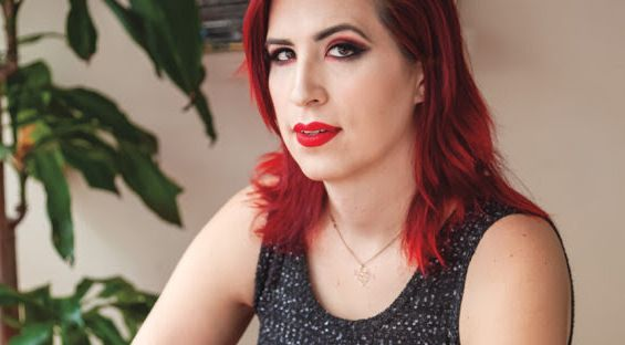 """Many people say 'remove the labels!' I say let's keep them, and get rid of discrimination,"" says Colombian transgender"