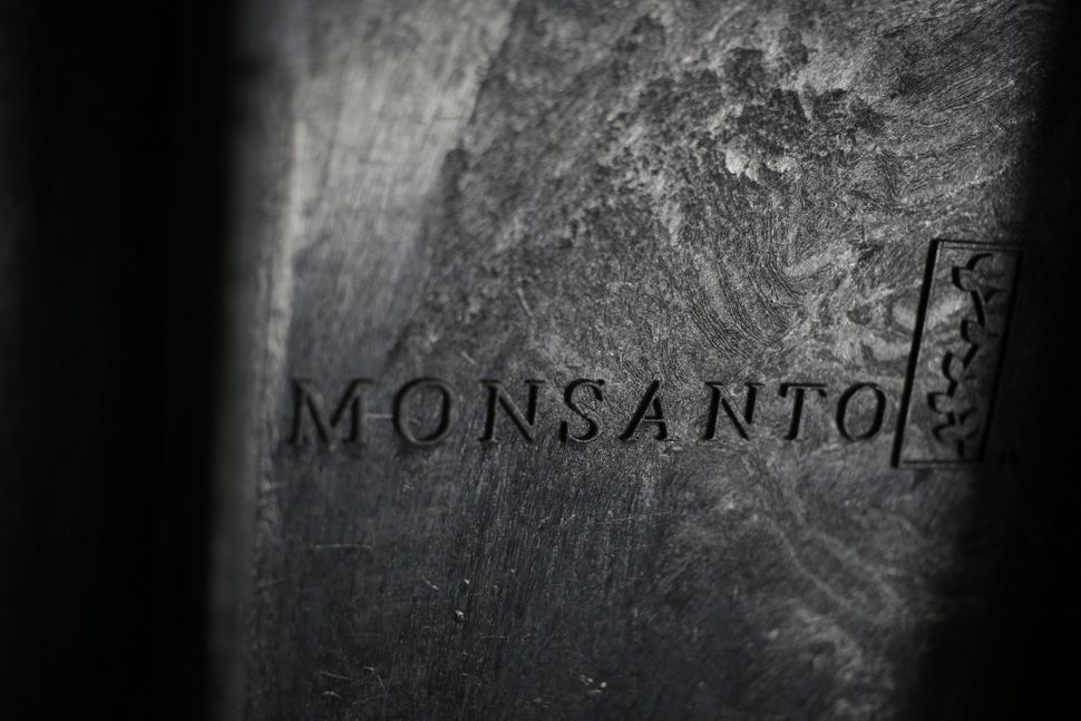 Monsanto's record in the country goes back at least a half century, when it was first called upon by the U.S. governmen