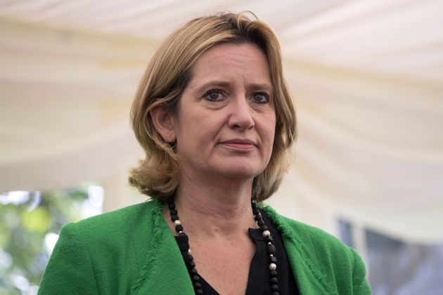 Amber Rudd is preparing to discuss migration controls with the French home