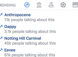 Facebook's Sacking Of Its Trending Team Has Already Backfired Horribly