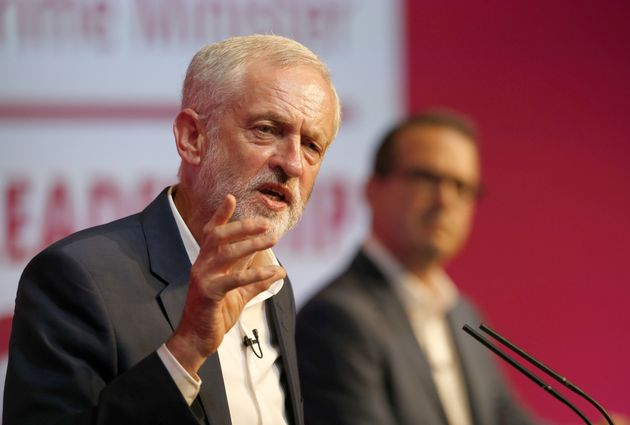 Jeremy Corbyn Campaign Attacks Labour 'Purge' Of Members, Questions Fairness Of