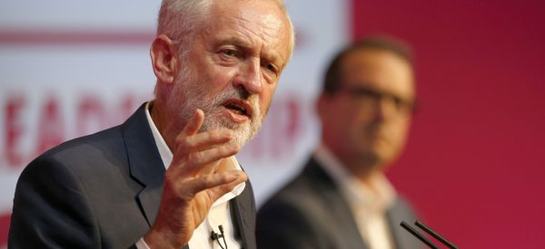 Jeremy Corbyn Campaign Attacks Labour 'Purge' Of Members, Questions Fairness Of Election