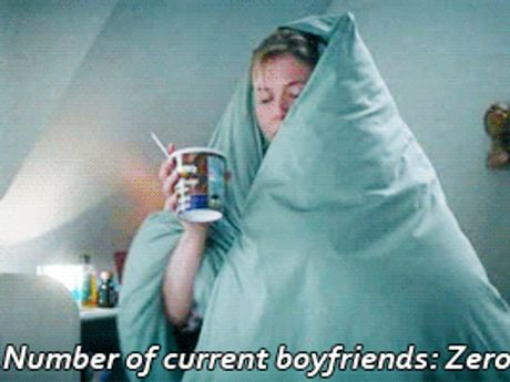 12 Times Bridget Jones Was All Of Us