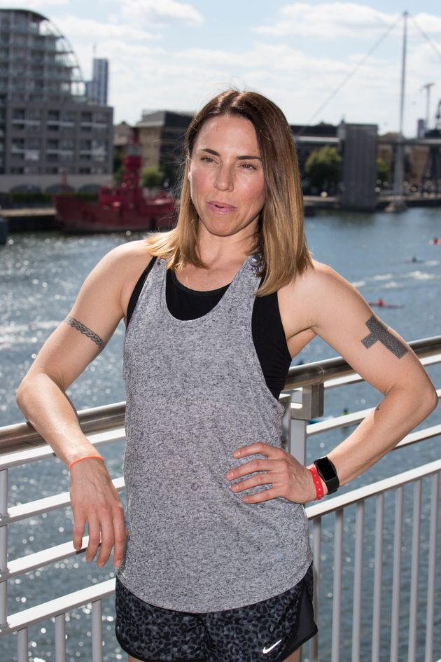 Mel C will not be part of the Spice Girls