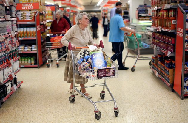 Sainsbury's store launches 'slow shopping' hours to help elderly and disabled customers