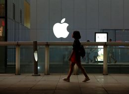 Apple's €13 Billion Tax Bill Is Bascially Loose Change To The Tech Giant