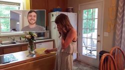 Man Who Had A Vasectomy Surprises Wife By Telling Her She's