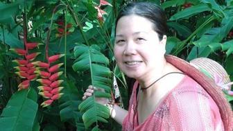 Sandy PhanGillis of Houston Texas has been charged with espionage by authorities in China