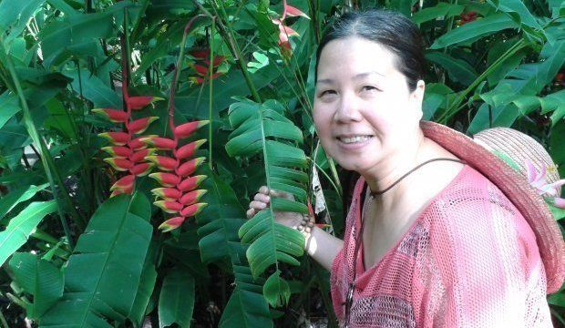 Sandy Phan-Gillis of Houston, Texas has been charged with espionage by authorities in China.
