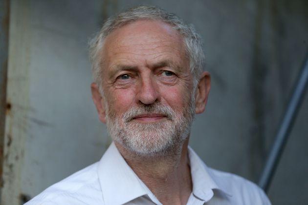 Jeremy Corbyn Praises Bernie Sanders For Pushing Hillary Clinton To The