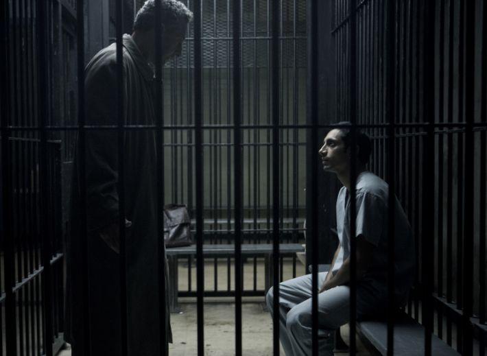 John Turturro, Riz Ahmed star in 'The Night