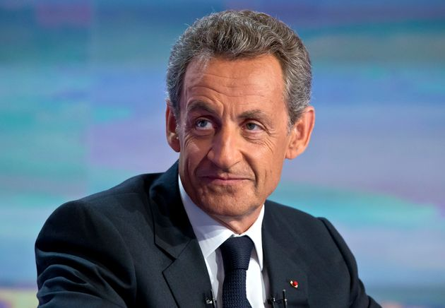 Downing Street Slaps Down Nicolas Sarkozy Over Call To Move 'The Jungle' Camp To The