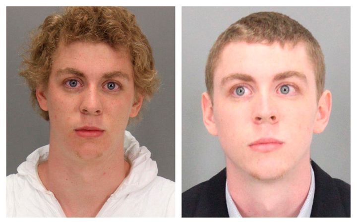 Brock Turner was arrested on Jan. 18, 2015 for sexuallyassaulting an unconsciouswoman.