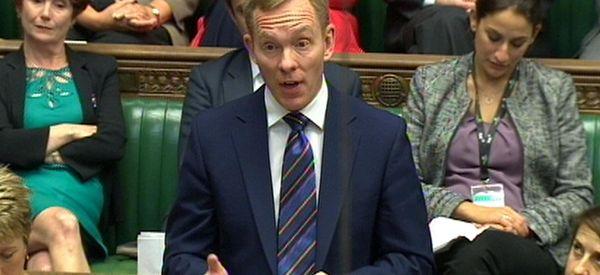 Labour MP Chris Bryant Reveals 25 MPs Sent Identical Death Threat