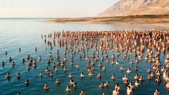 Dead Sea 2011