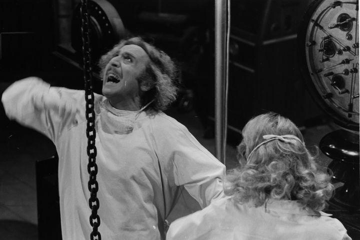 Cloris Leachman Remembers Gene Wilder In Touching Tribute