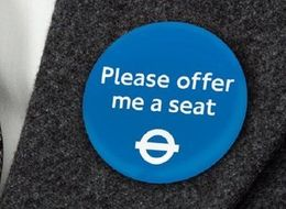 TFL Is Testing Out New Badges For Disabled Passengers On The Tube