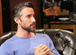 'The Gay Bachelor' Opens Up About His Past
