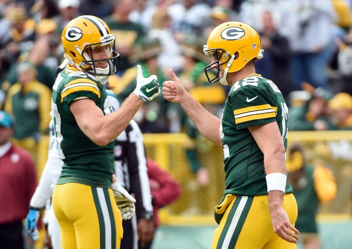 Having All-Pro receiver Jordy Nelson healthy will pay dividends to Aaron Rodgers and the Green Bay aerial attack.