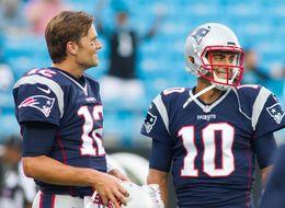 2016 NFL Contenders And Pretenders