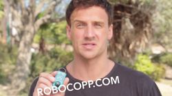 Ryan Lochte Is Promoting A Device 'That Can Get You Out Of A Bad