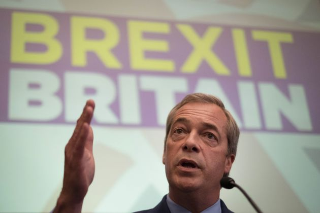 'Racist' Nigel Farage and Le Pen Should Not Be Allowed To 'Hijack' Brexit Vote, Tim Farron