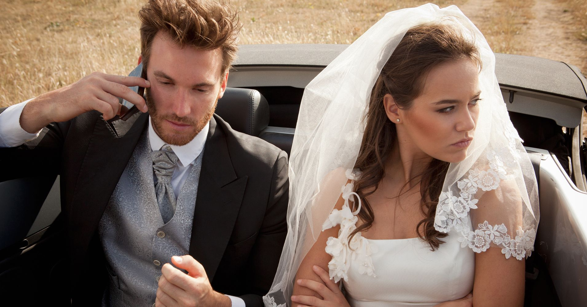 7 Signs A Marriage Wont Last According To Wedding Officiants
