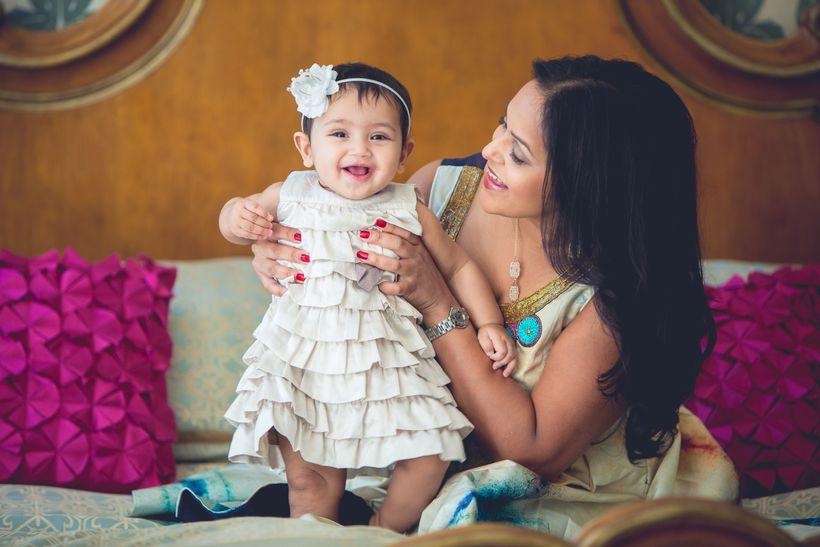 Shivani, author of The Conscious Pregnancy