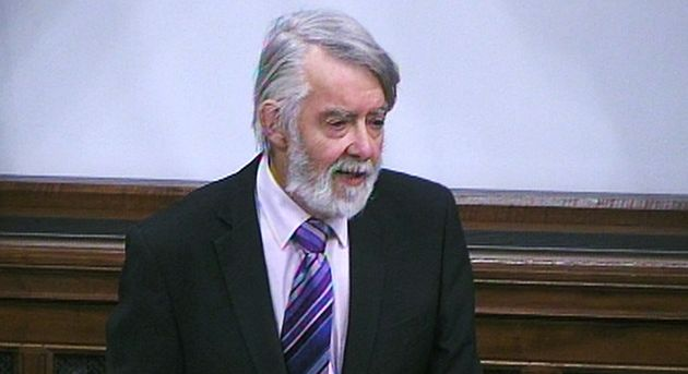Labour MP Paul Flynn Calls For MPs' Expenses To Be Replaced By Flat-Rate Allowance To Top Up Their