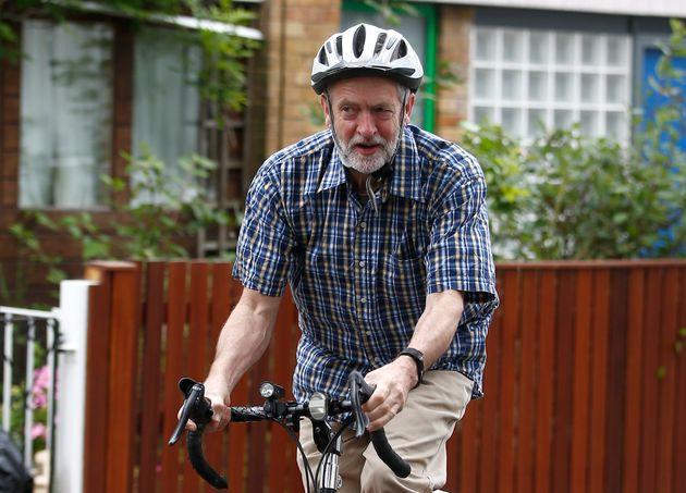 Labour Leadership Poll Puts Jeremy Corbyn Ahead Of Owen