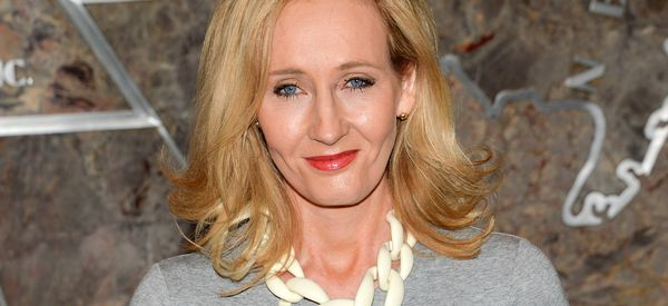 JK Rowling Does Not Think Jeremy Corbyn's Leadership Is 'Bloody Funny' Anymore