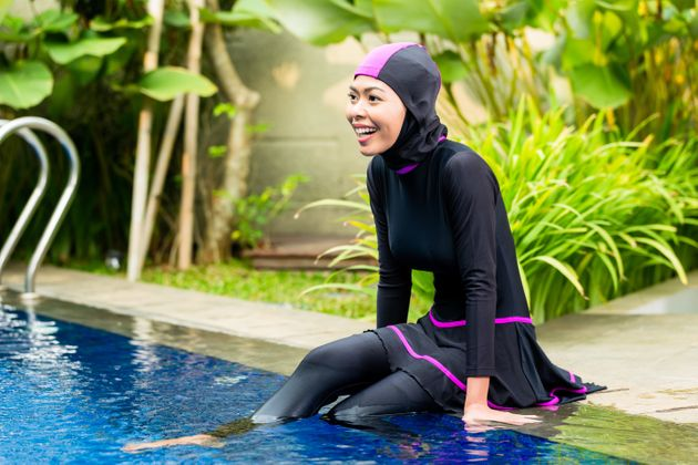 Burkinis have prompted a heated debate, particularly in