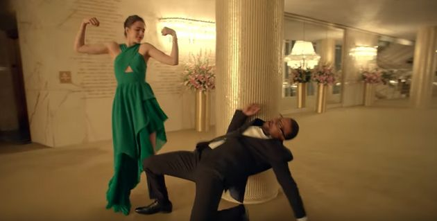 Kenzo World Advert Directed By Spike Jonze: Finally A Perfume Ad That Is Truly