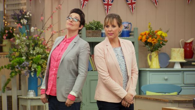 Don't panic - Mel and Sue will be back together next