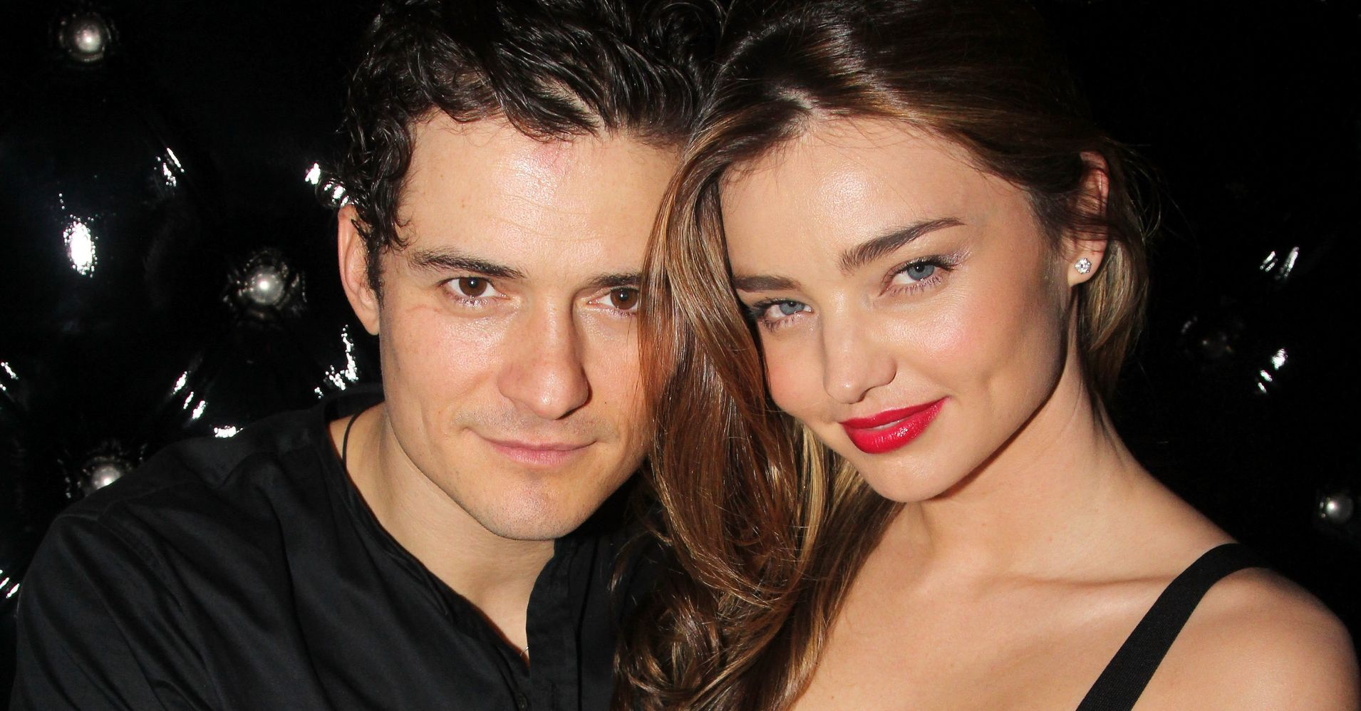 Miranda Kerr Reveals Orlando Bloom Was Embarrassed Over Nude Paddleboarding Photos -5097