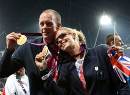 Kind Strangers Fund Paralympic Gold Medallist David Smith's Rehab Fees Following Spinal Surgery