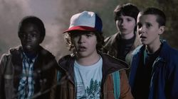 Netflix Teases Season 2 Of 'Stranger Things' With Stranger