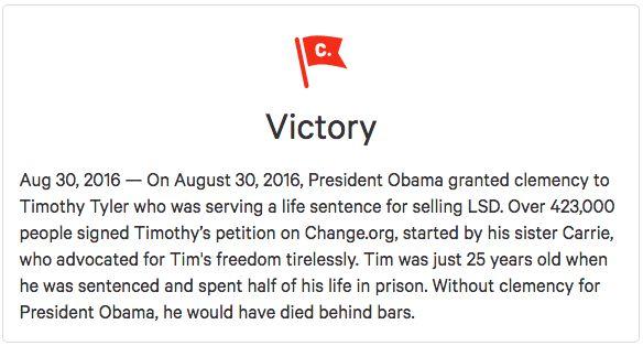 President Obama Shortens Grateful Dead Fan's Prison Sentence