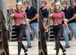 This Guy Got Caught Checking Out Taylor Swift And Now People Are Photoshopping Him