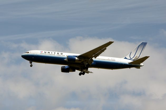 A United Airlines flight to London had to be diverted after encountering severe turbulence hundreds of...