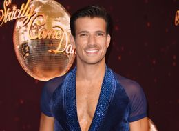 Here's Everything You Need To Know About Strictly's Danny Mac