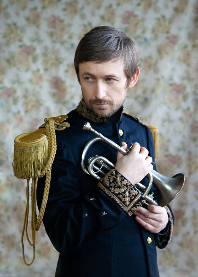 WISE WORDS: The Divine Comedy's Neil Hannon Reveals Why He Has To Ignore