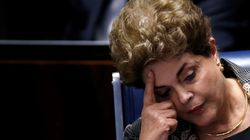 Brazil's Senate Votes To Remove President Dilma Rousseff From