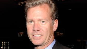 NEW YORK, NY - OCTOBER 04:  Chris Hansen attends the 'Dateline' 20th Anniversary Mystery Party at Griffou on October 4, 2011 in New York City.  (Photo by Eugene Gologursky/Getty Images)