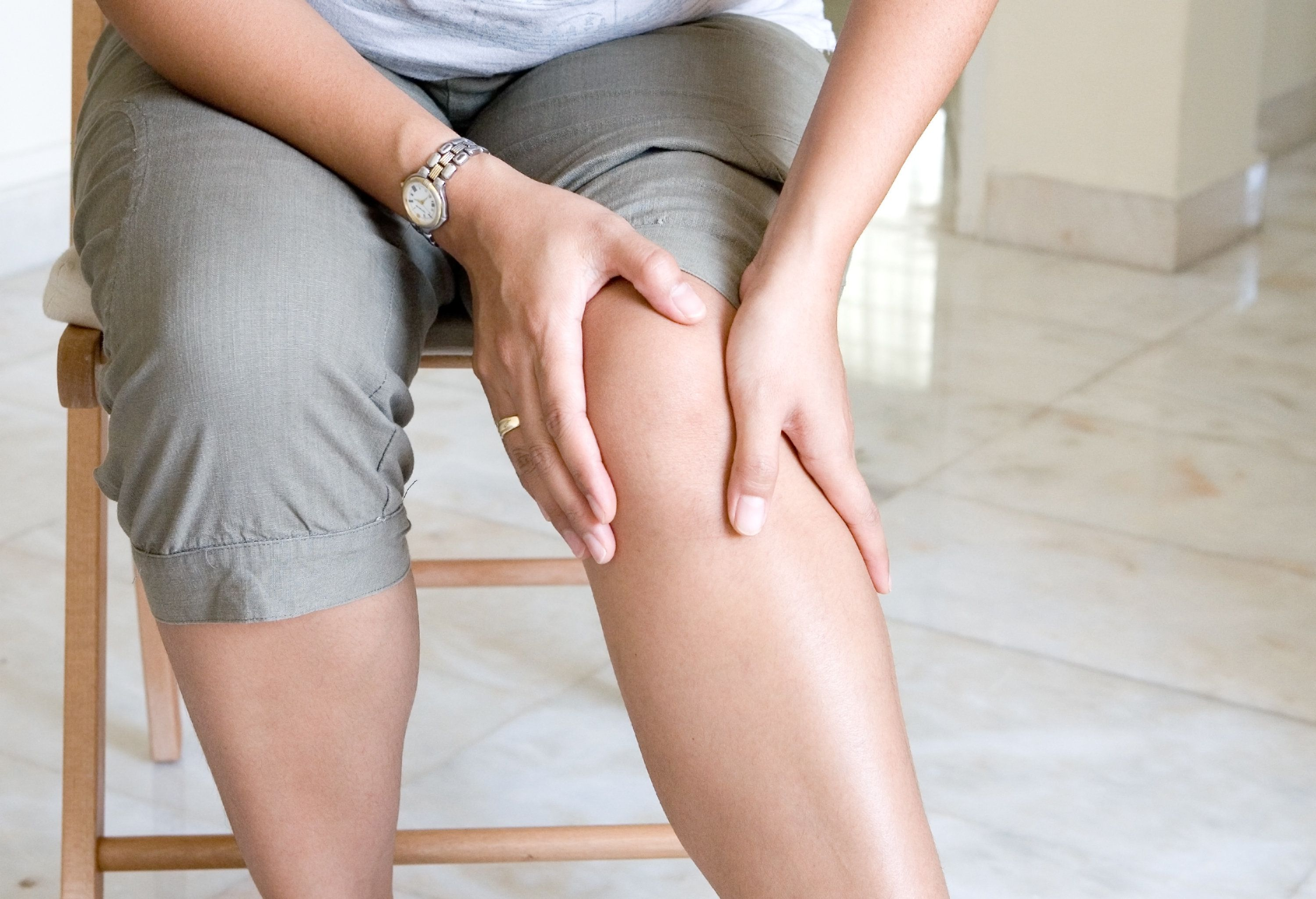 9 Best Solutions For Knee Pain