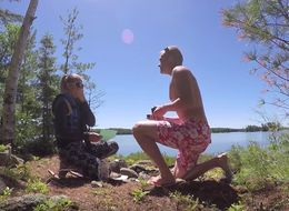Boyfriend Hides Marriage Proposal In The Sweetest Time Capsule Ever